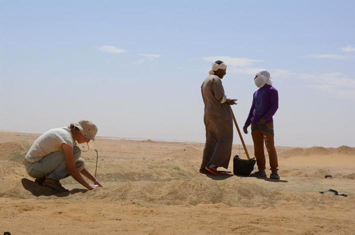 Surviving the Neolithic in Egypt