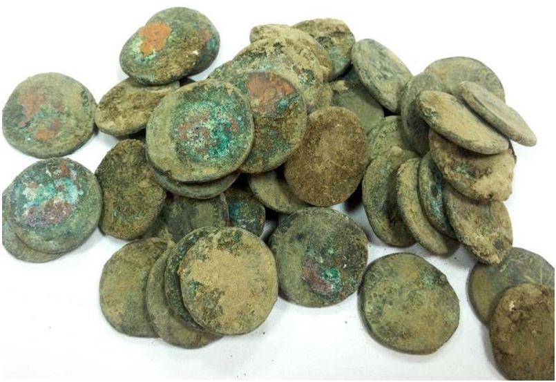 Bulgaria Novae coins