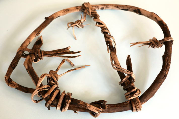 Neolithic Snowshoe Found in Italy's Dolomite Mountains - Archaeology Magazine