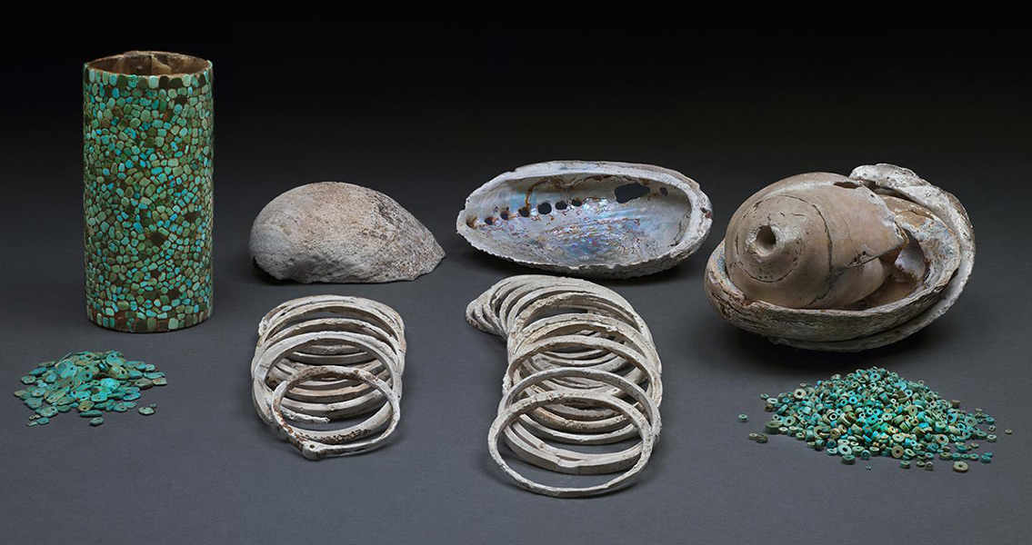 Chaco Canyon Dynasty