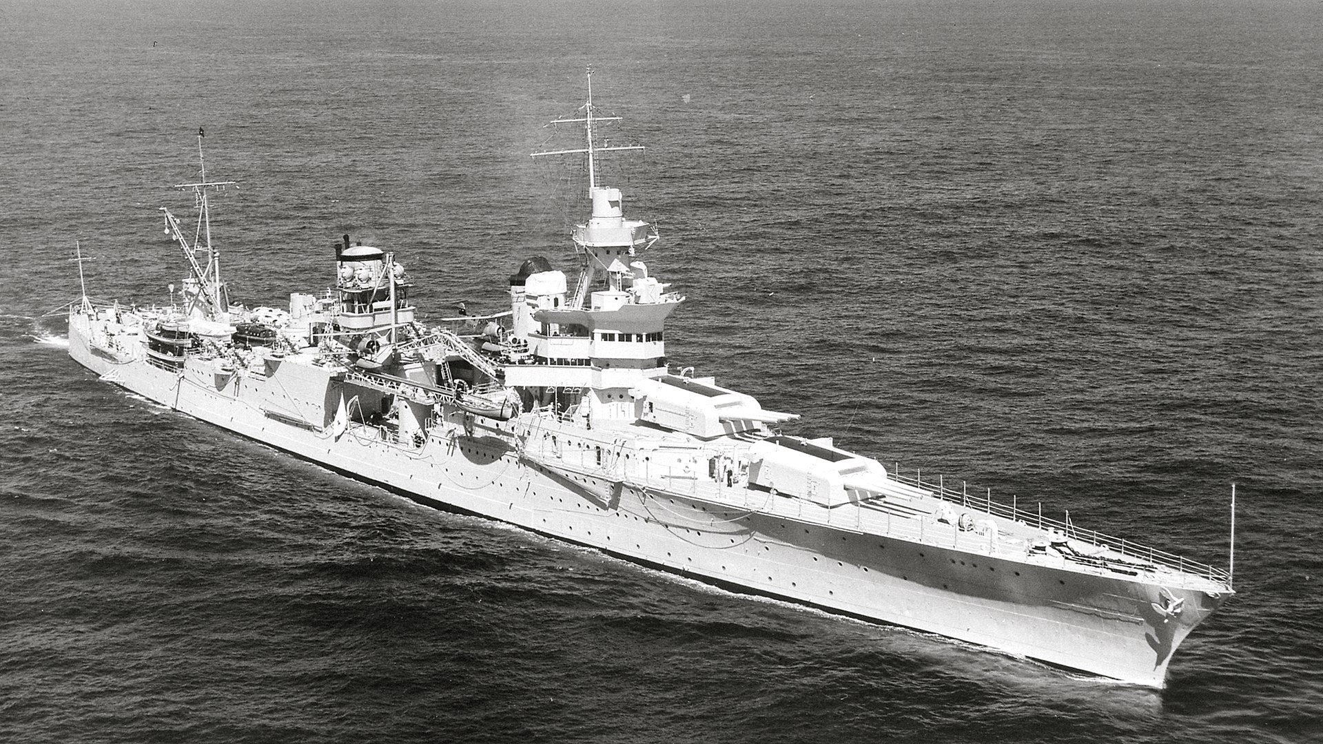 1920px USS Indianapolis CA 35 underway at sea on 27 September 1939 80 G 425615