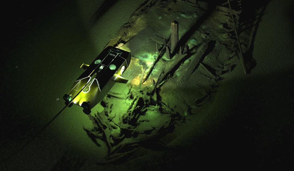 Photogrammetric model of a Byzantine wreck with Surveyor ROV Credit Rodrigo Pacheco Ruiz.jpg SIA JPG fit to width XL