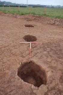 Scotland Neolithic house