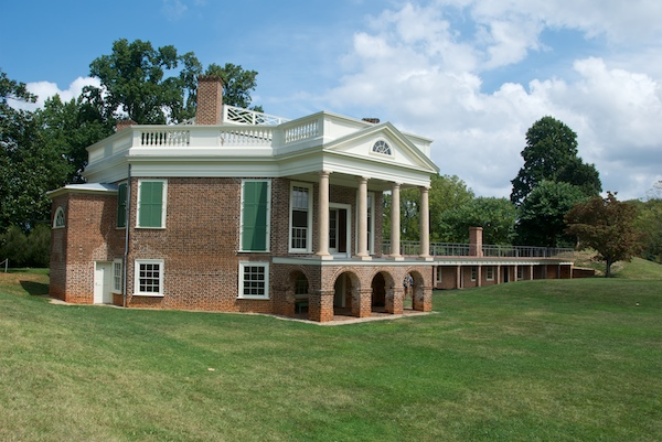 Jefferson Poplar Forest