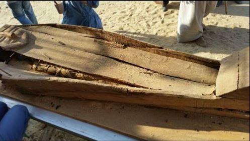 Egypt mummy Faiyum2