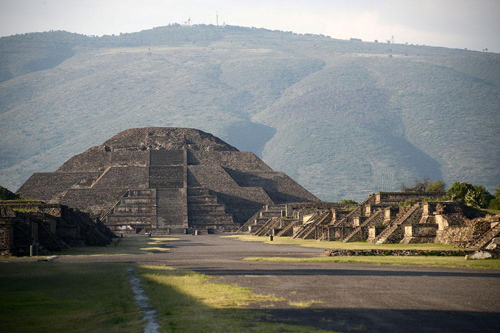 Risultati immagini per Teotihuacan