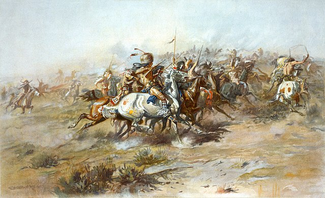 Skeletal Study of Custer's Men Questions Suicide Claims