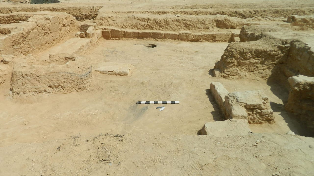 Egypt Alexandria rooms