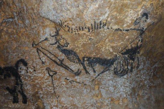 cave art constellations