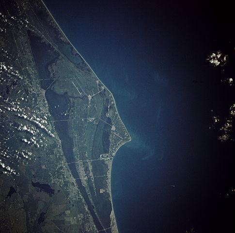 Archaeologists Investigate Florida's Cape Canaveral