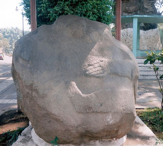 Guatemala's Magnetized Sculptures Studied