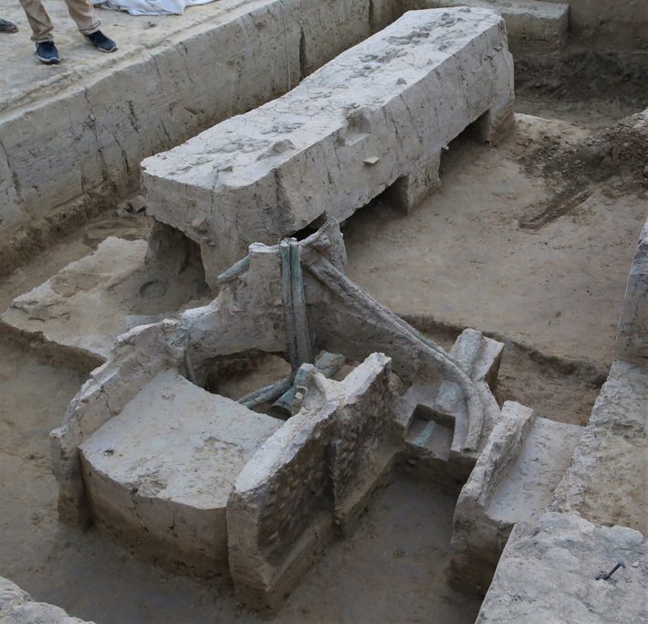 4,000-Year-Old Burials Unearthed in Northern India