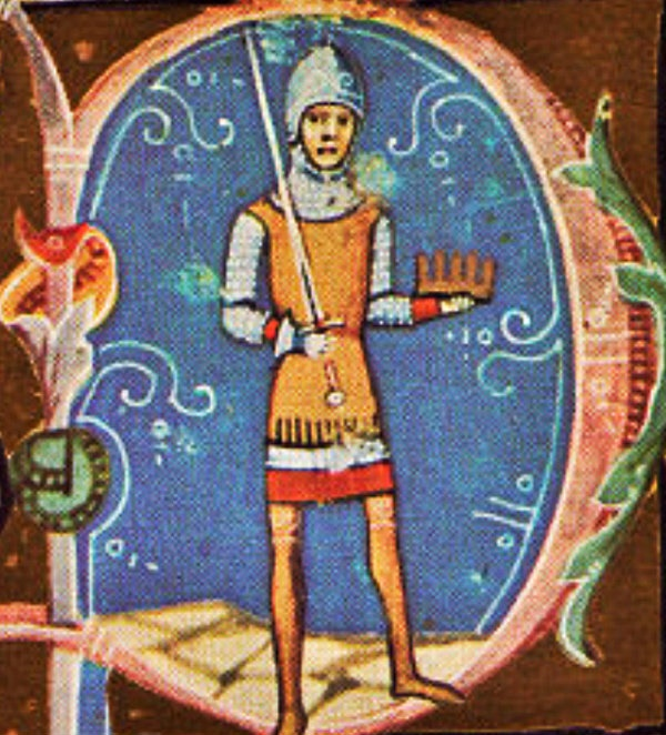 Peter of Hungary