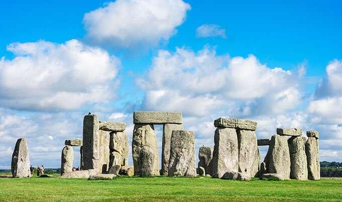 New Thoughts on Moving Stonehenge Megaliths - Archaeology Magazine