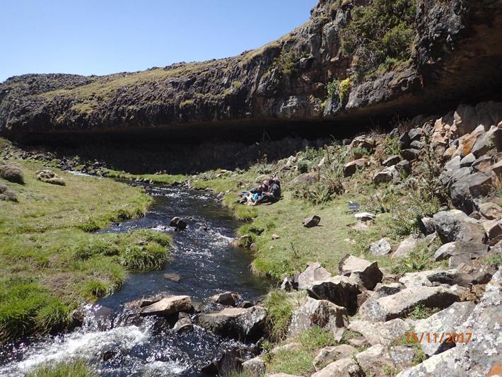 Ice Age Ethiopia's High-Altitude Hunter-Gatherers  - Archaeology Magazine