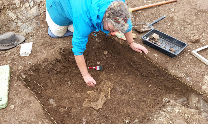 Rare Butcher Shop Suggests Wider Sphere of Roman Influence in Britain - Archaeology Magazine