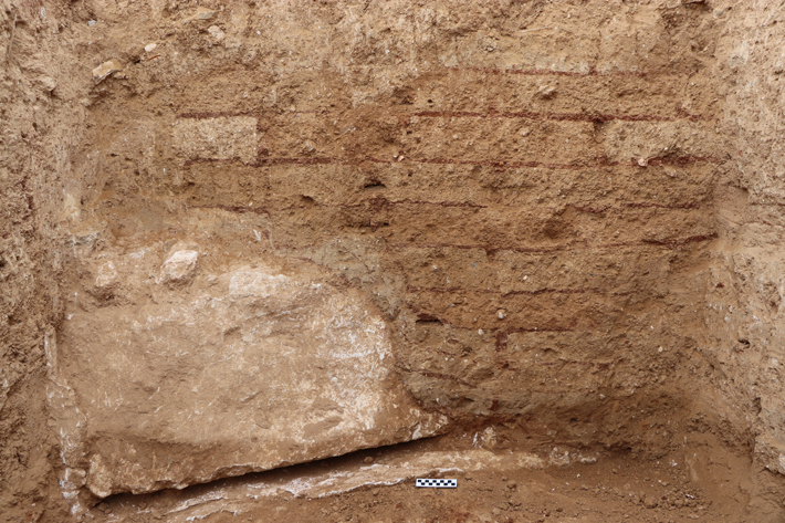 2,300-Year-Old Fortifications Unearthed in Cyprus - Archaeology Magazine