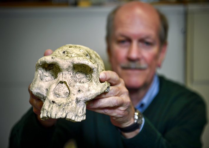 New Technique Could Help Identify Modern Human Ancestors  - Archaeology Magazine