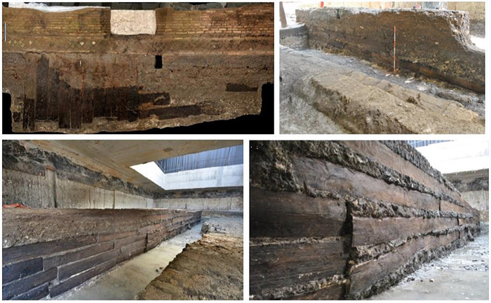 Tests Suggest Ancient Romans Imported Wood from France - Archaeology Magazine