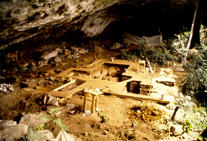 Genetic Study Reveals Diversity in Ancient West Central Africa - Archaeology Magazine