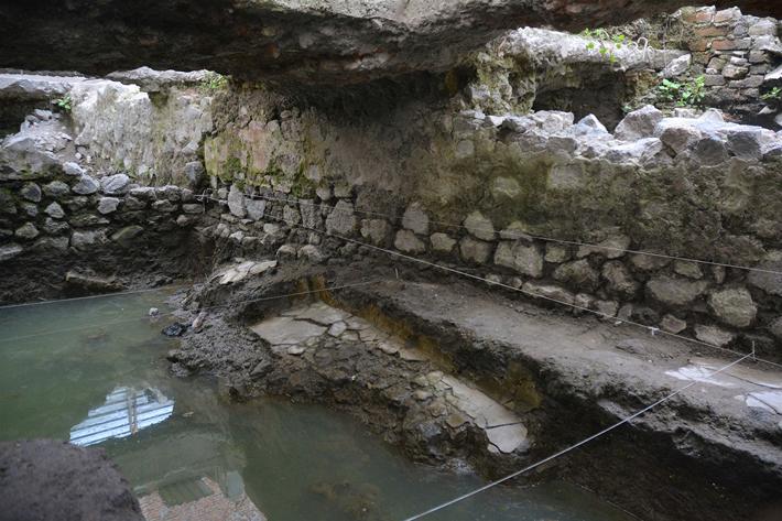 Mexico Temazcaltitlan