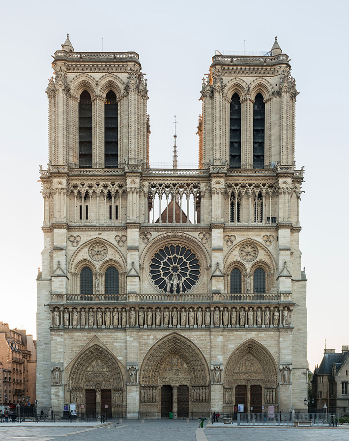 Update On Efforts To Restore Notre Dame Cathedral Archaeology