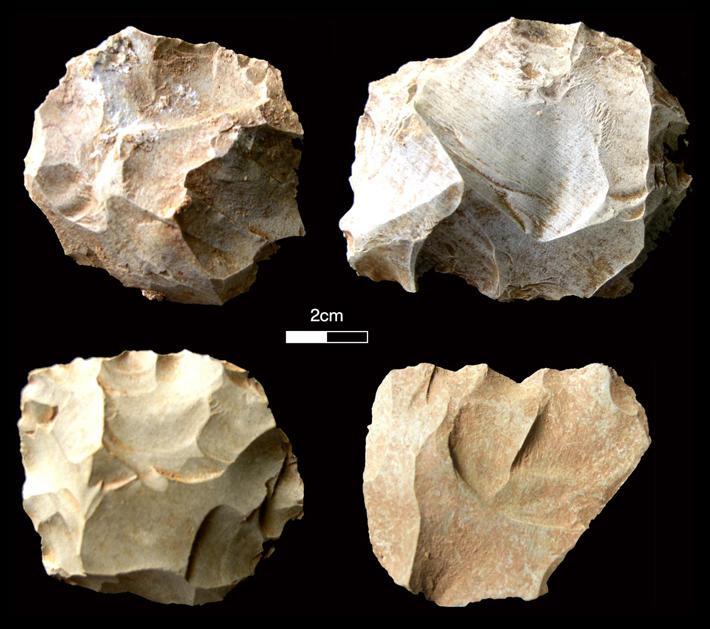India Stone Tools