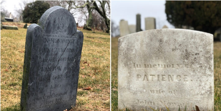Historic African American Cemetery Mapped in Rhode Island - Archaeology Magazine
