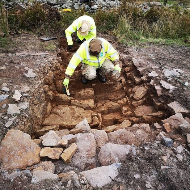 Traces of Neolithic Stone Mounds Uncovered in Wales - Archaeology Magazine
