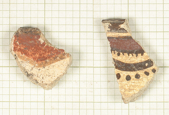 Possible 18th-Century Souvenirs Unearthed in Arizona - Archaeology Magazine