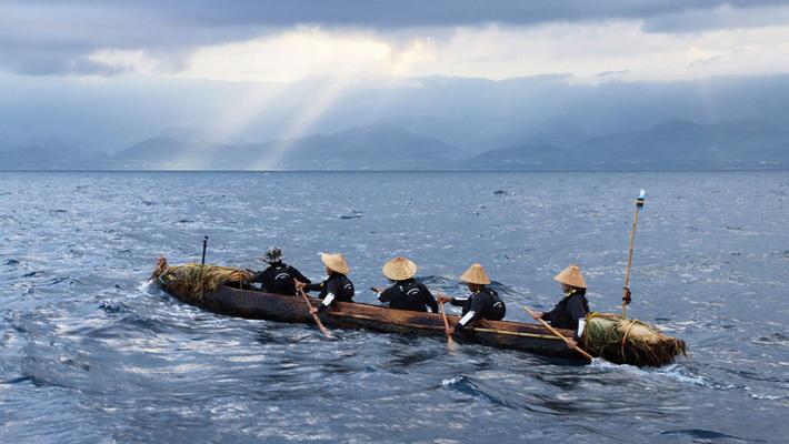 Japonya Sığınağı Kano