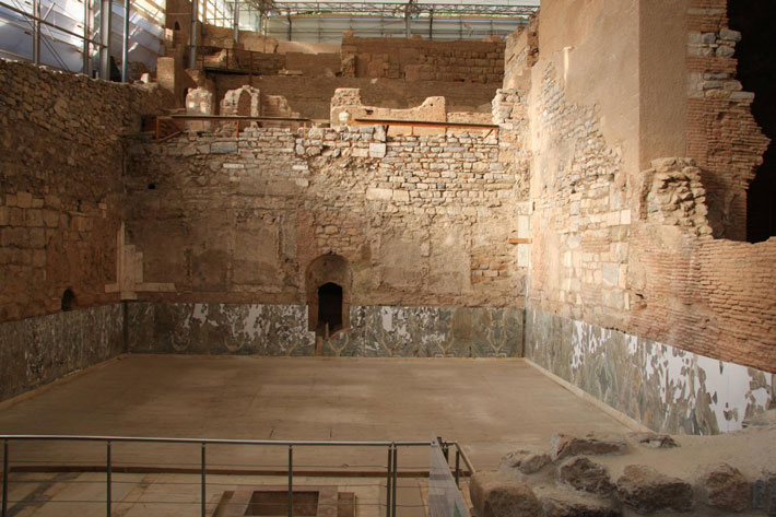 Study Suggests Roman Marble Production Was Highly Efficient - Archaeology Magazine