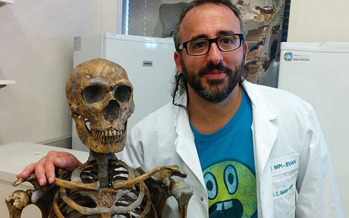 Diet of Siberia's Neanderthals Studied - Archaeology Magazine