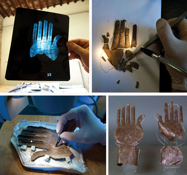 Tomb-Silver-Hands-Laboratory