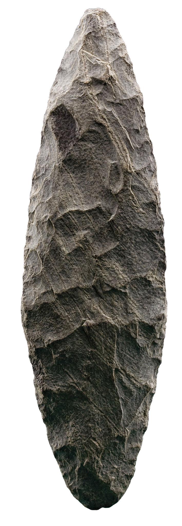 Solutrean-Like-Blade