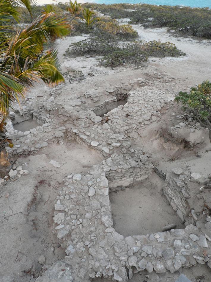 Tromelin-Island-Stone-Houses
