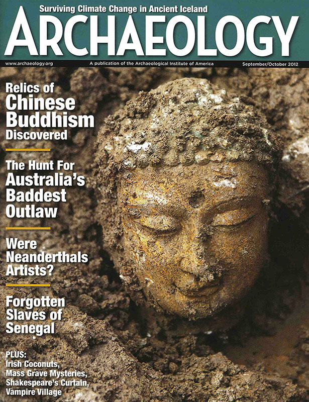 Current issue archaeology magazine features fandeluxe Images