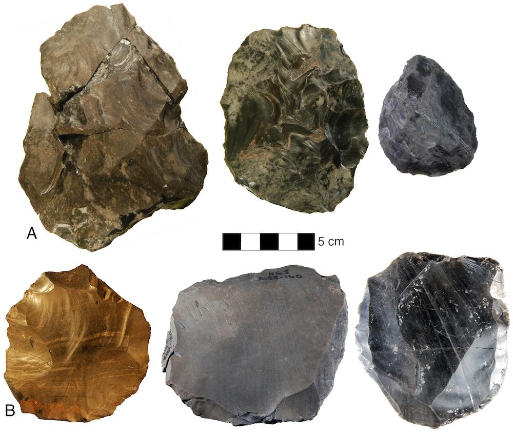 Stone Tool Technology
